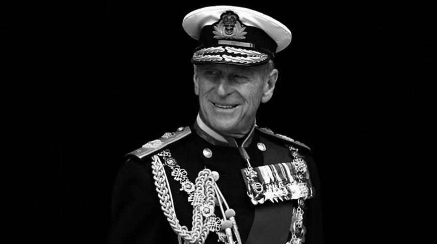 Принц Филипп. Фото  ВВС