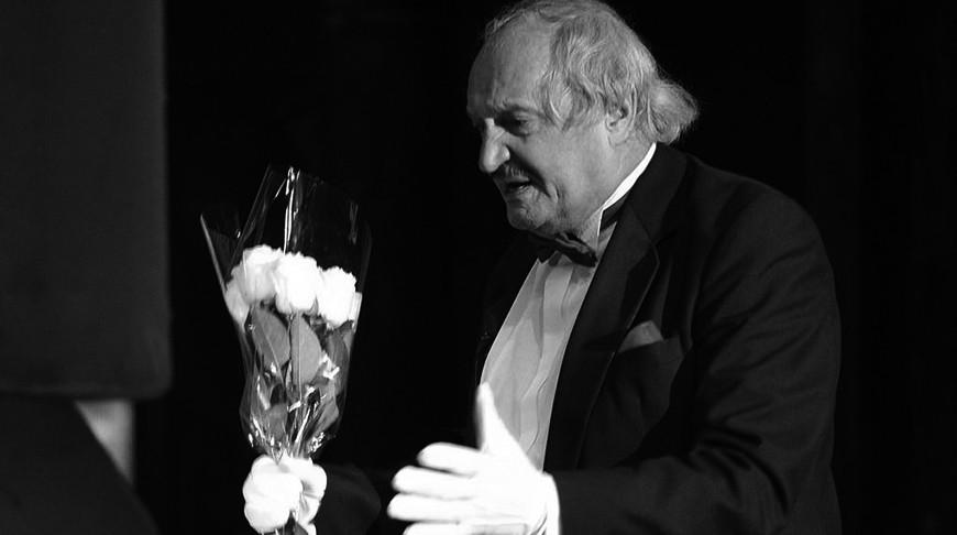 Евгений Тиличеев. Фото ТАСС