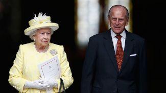 Королева Великобритании Елизавета II.. Фото  Reuters