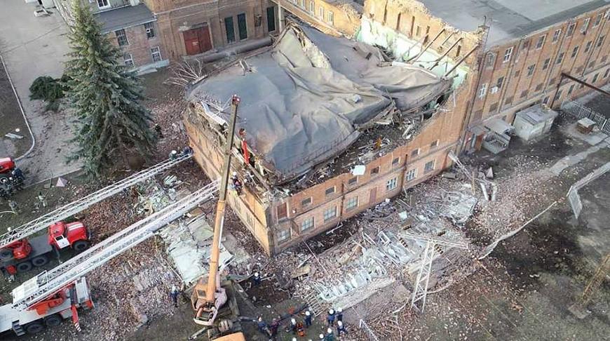 Фото пресс-службы МЧС по Тамбовской области