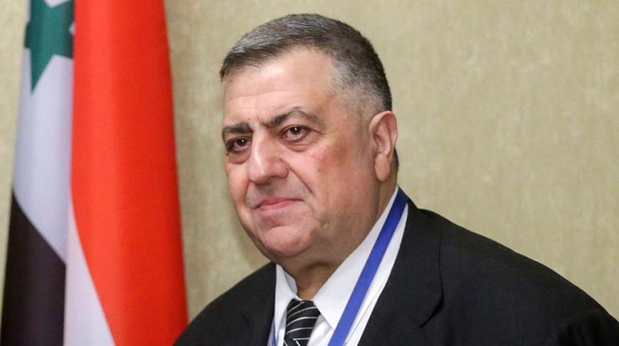 Хаммуда Сабаг. Фото ТАСС