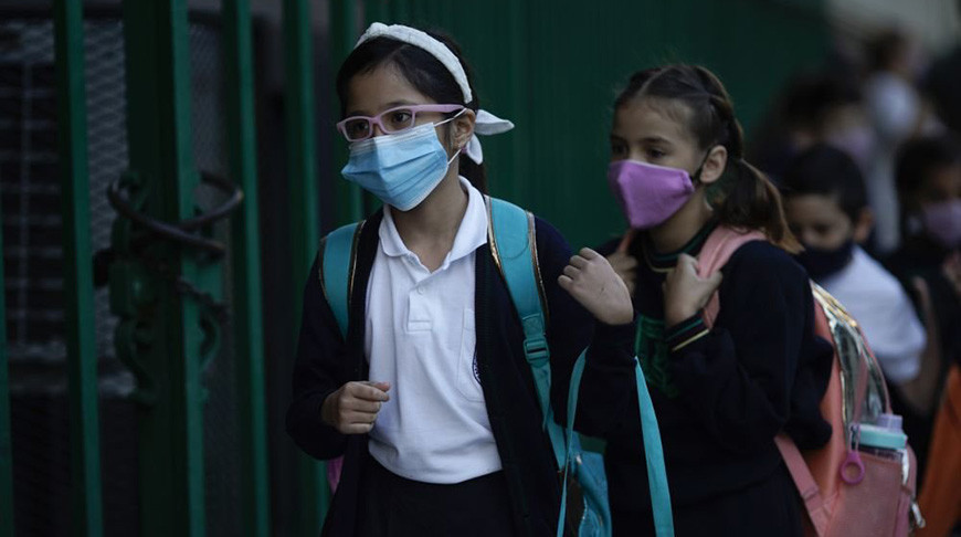 В Буэнос-Айресе отказались отменять очные занятия в школах вопреки решению суда