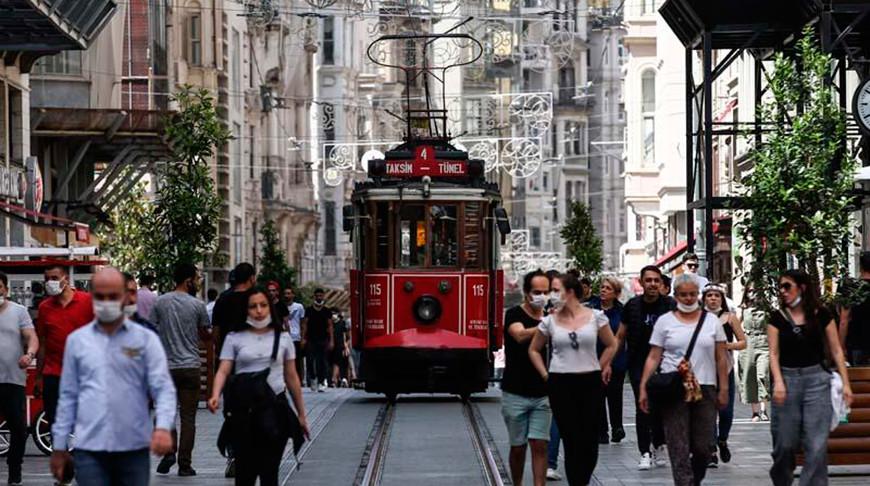 Фото CNN Turk