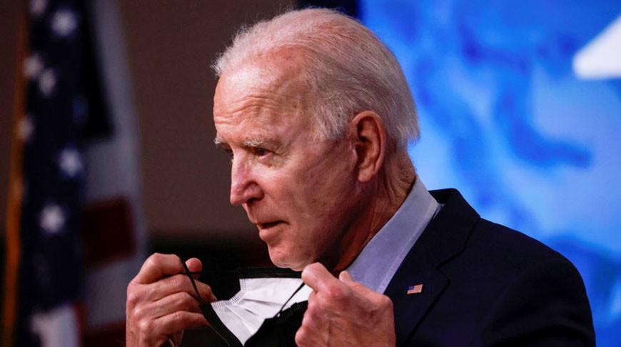 Джозеф Байден. Фото  Reuters