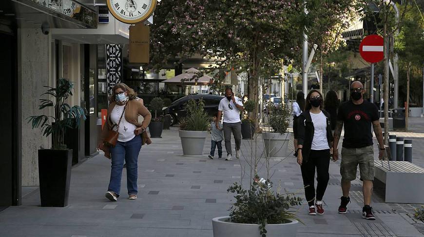 Никосия, Кипр. Фото  AP Photo