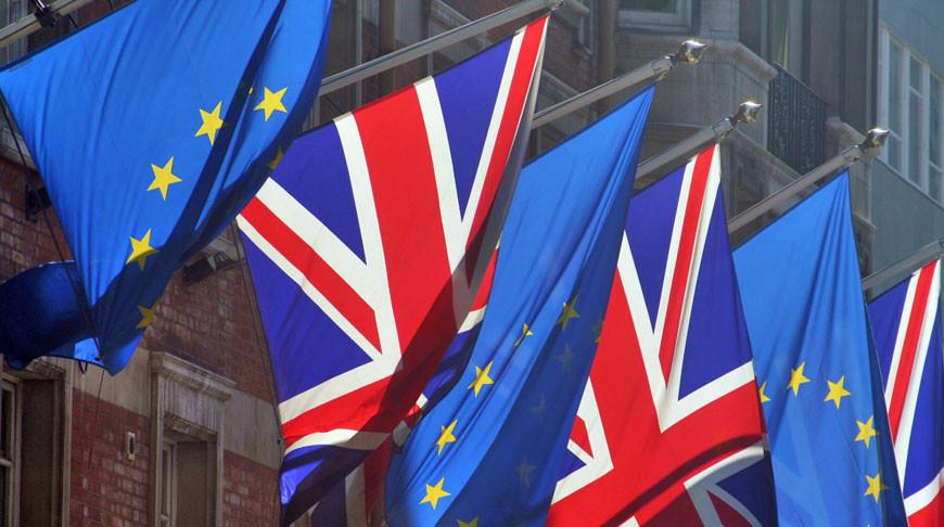 ЕС полностью завершил процедуру ратификации соглашения с Великобританией