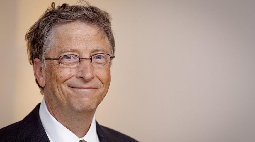 Билл Гейтс и его супруга заявили о расторжении брака