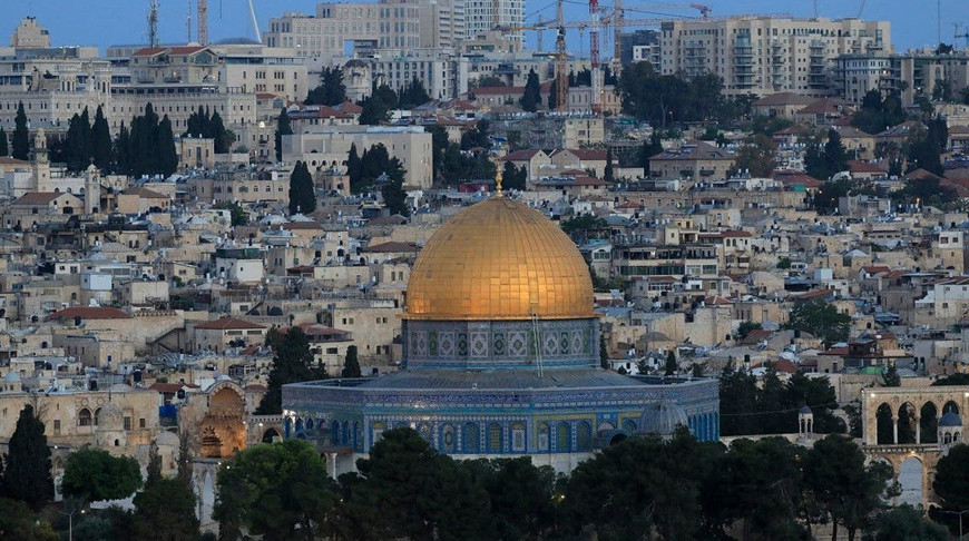 Фото Al Arabiya