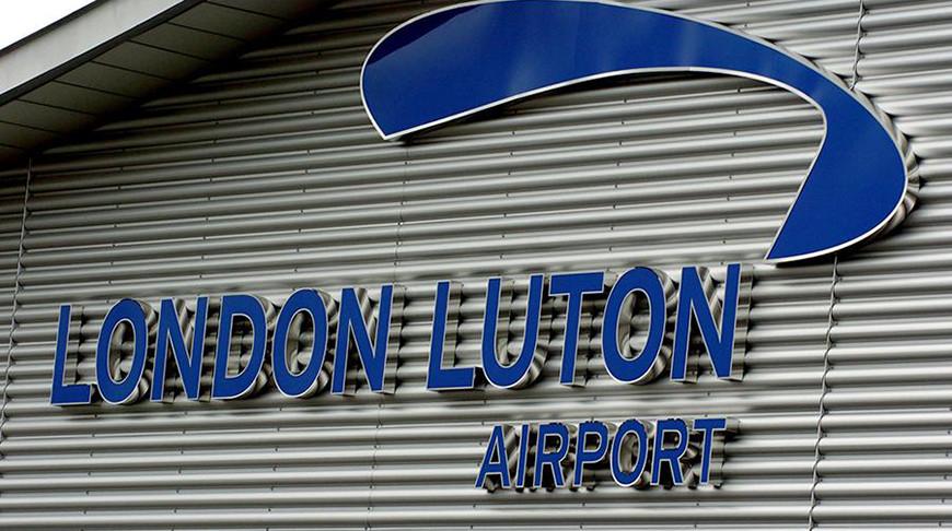 Четыре человека пострадали в результате массовой драки в аэропорту Лондона
