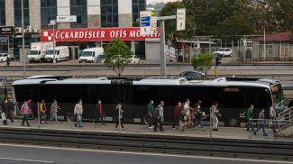 Фото Hurriyet Daily News