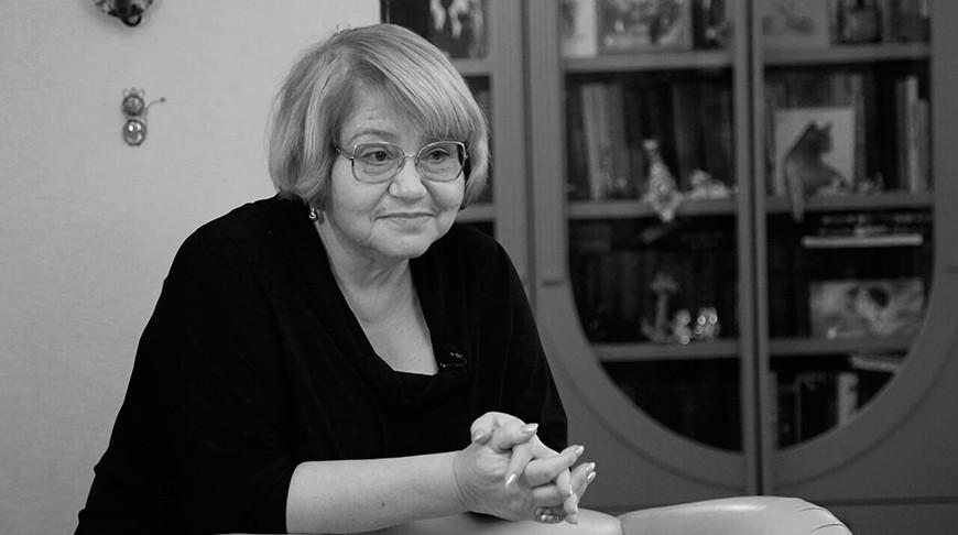 Умерла автор детективных романов Екатерина Вильмонт