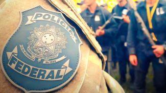 Фото Facebook-аккаунт policiafederal