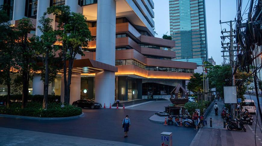 Таиланд продлил режим ЧП из-за коронавируса до 31 июля