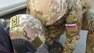 Фото ЦОС ФСБ РФ/ТАСС