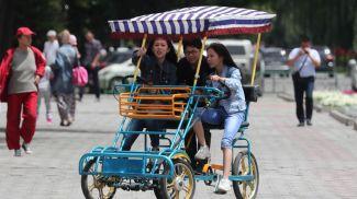 Бишкек. Фото из архива