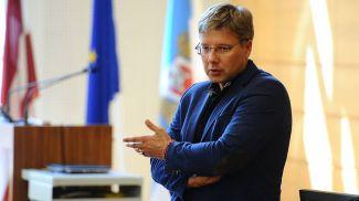 Нил Ушаков. Фото ТАСС