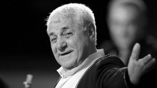 Дживан Гаспарян. Фото РИА Новости