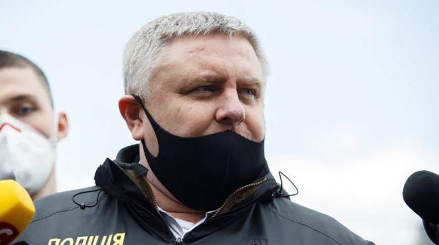 Андрей Крищенко. Фото РБК-Украина