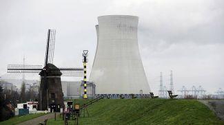 "Атомная электростанция ""Дул"". Фото Reuters"