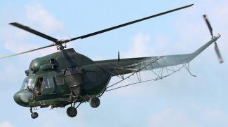 Ми-2. Фото ТАСС