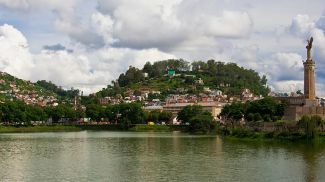 Мадагаскар. Фото РИА Новости