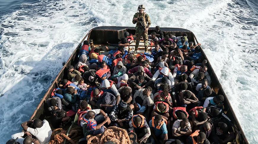 Фото AFP 2021