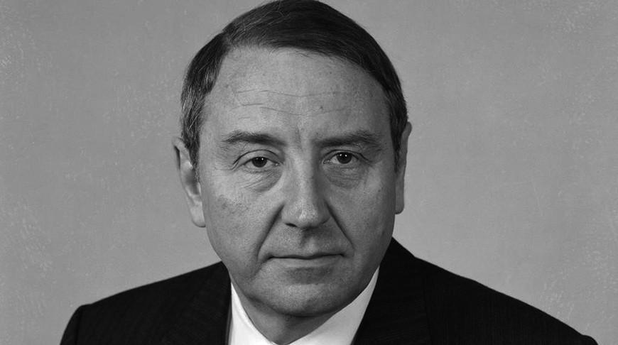 Олег Бакланов, 1987 год. Фото из архива ТАСС
