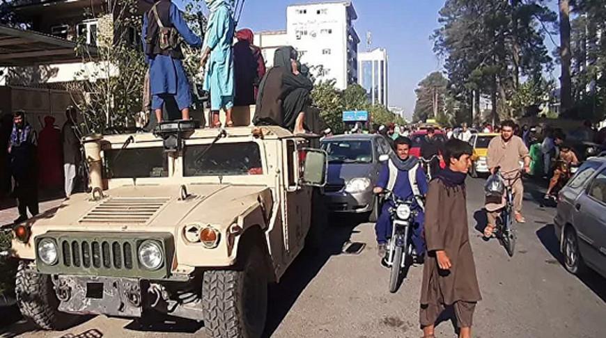 Талибы взяли под контроль все погранпереходы Афганистана