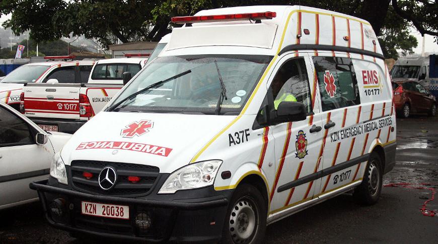 В ЮАР при ДТП с автобусом погибли 28 человек