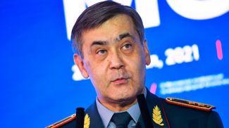 Нурлан Ермекбаев. Фото РИА Новости