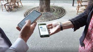 Скриншот из видео Deutsche Welle