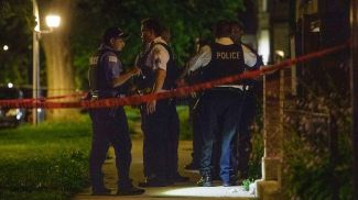 Tyler LaRiviere/Chicago Sun-Times via AP, FILE