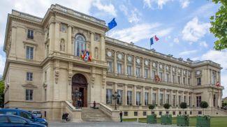 МИД Франции. Фото picture alliance
