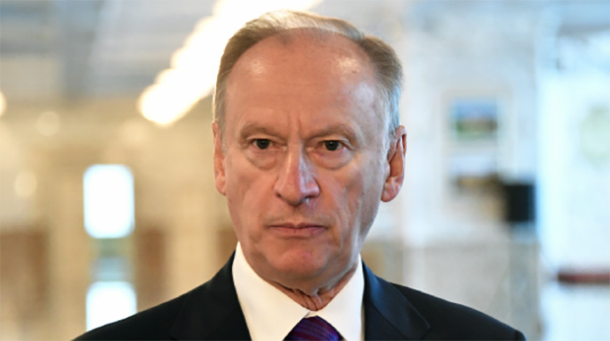 Николай Патрушев. Фото  РИА Новости