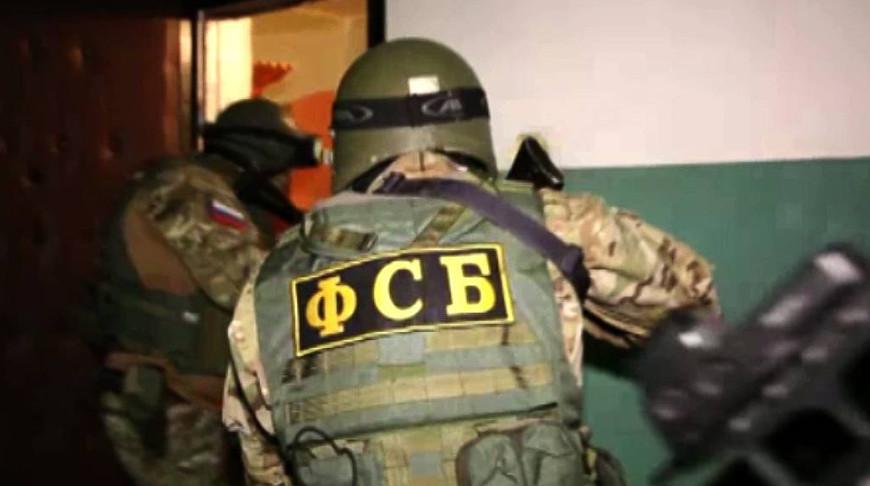 Фото ЦОС ФСБ России (архив)