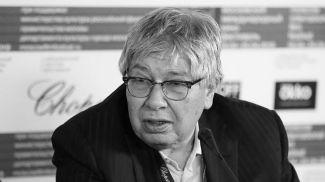 Кирилл Разлогов. Фото ТАСС