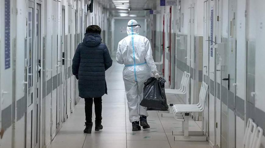У людей, которые перенесли коронавирус, число антител медленно снижается в первые 6 месяцев, а затем сохраняется на одном уровне в течение 15 месяцев