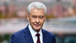 Сергей Собянин. Фото iz.ru