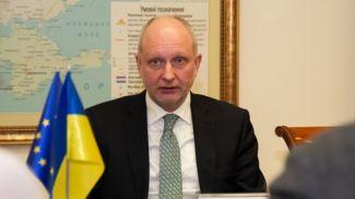 Матти Маасикас. Фото ukrinform.com
