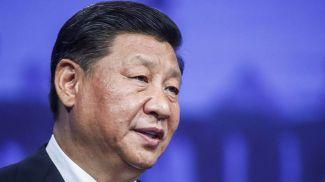 Си Цзиньпин. Фото ТАСС