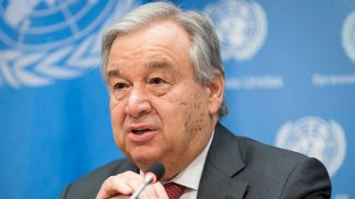 Фото ООН