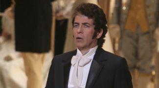 Владимир Петров. Фото Большого театра