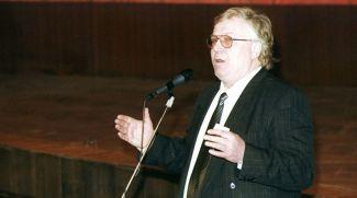 Михаил Пташук. Фото из архива