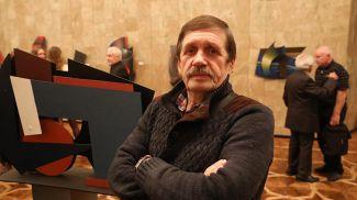 Александр Малей. Фото из архива