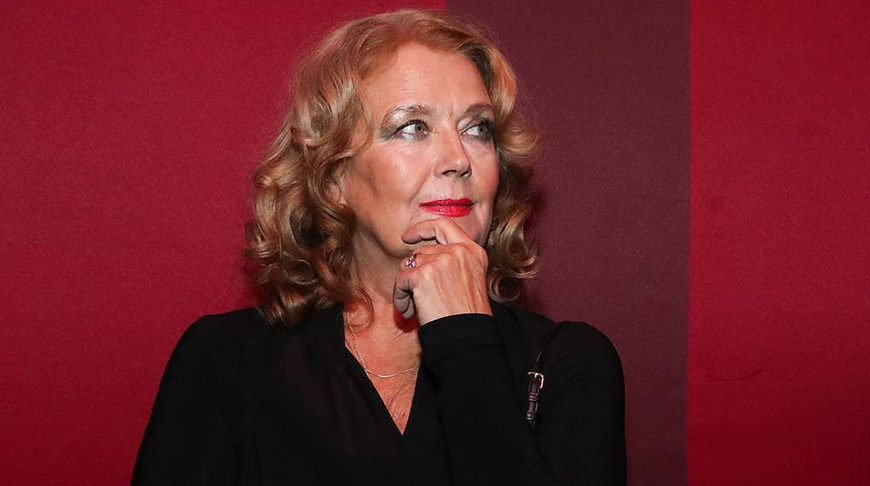 Ирина Алферова. Фото ТАСС
