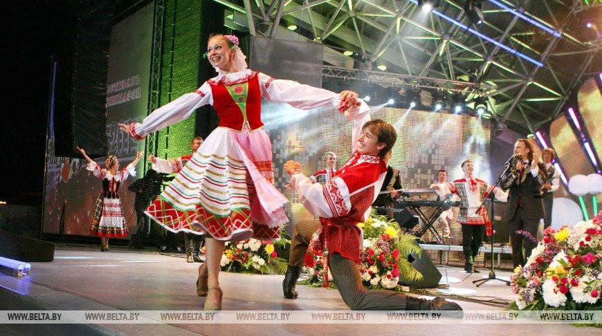 Финалисты проекта Dream Dance Fest 'Славянского базара' станут известны 27-28 марта