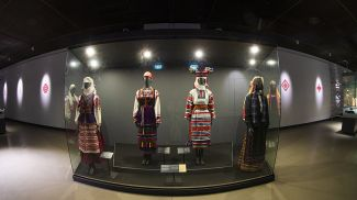 Фото Национального музея Султаната Оман