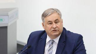 Александр Карлюкевич. Фото из архива