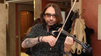 Олег Пауля. Фото из архива