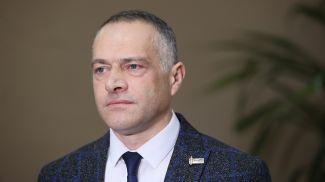 Дмитрий Ященко. Фото из архива